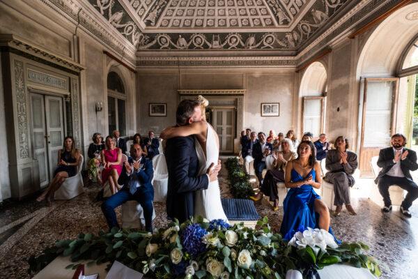wedding Villa Antona Traversi